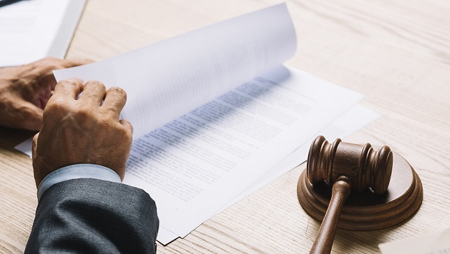 Tłumaczenia prawne, tłumaczenia prawnicze